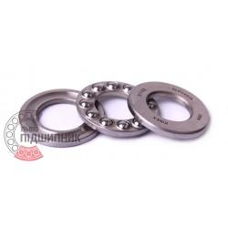 51102 [Kinex] Thrust ball bearing