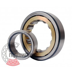 NU314MC3 [ZKL] Cylindrical roller bearing