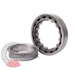 NJ215 [Rus 34] Cylindrical roller bearing