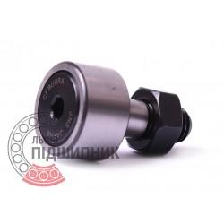 CF8 UURA [JNS] Cam follower - cylindrical roller bearing