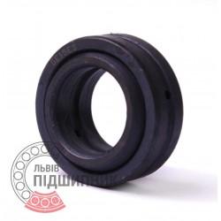 GE15EC / GE15UK / GE15ET [Fluro] Radial spherical plain bearing