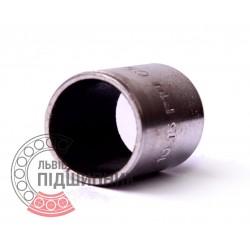 PAP 1015.P10 [Kolbenschmidt] Втулка кріпильна тонкостінна - гладка
