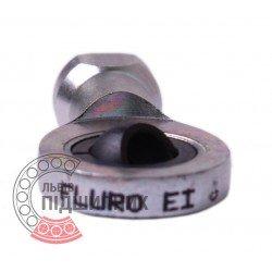 EI 6 / SI 6 [Fluro] Шарнірна головка з внутрішньою різьбою