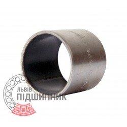 PAP 2525.P10 [Kolbenschmidt] Втулка кріпильна тонкостінна - гладка