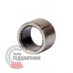 PAP 0505.P10 [Kolbenschmidt] Втулка кріпильна тонкостінна - гладка
