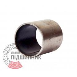 PAP 1520.P10 [Kolbenschmidt] Закрепительная втулка тонкостенная - гладкая