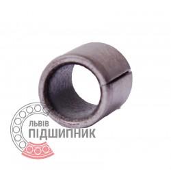 PAP 0508.P10 [Kolbenschmidt] Втулка кріпильна тонкостінна - гладка