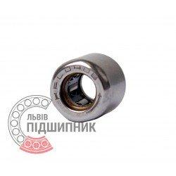HFL0408 [FBJ] Drawn cup needle roller clutch