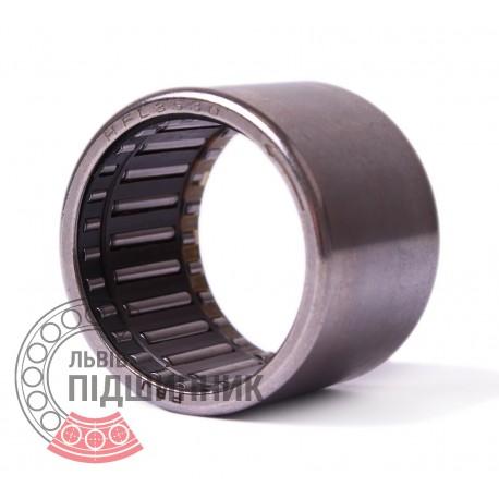 HFL3530 [FBJ] Drawn cup needle roller clutch