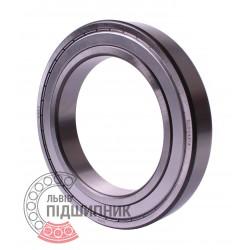 6024-2ZR [Kinex] Deep groove ball bearing