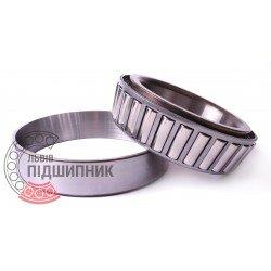 33021 QVB091 (VKT 8438) [SKF] Tapered roller bearing
