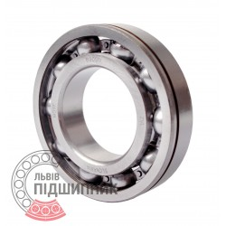 6209N [ZVL] Deep groove ball bearing