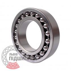 2216 [Kinex] Self-aligning ball bearing