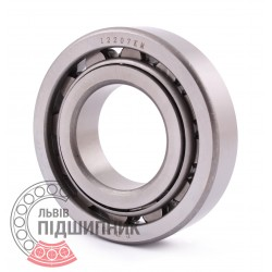 NF207 [GPZ-34] Cylindrical roller bearing