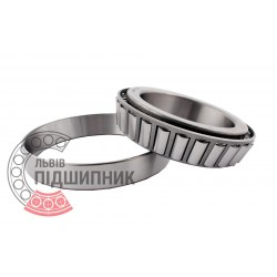 32022 X P6 [GPZ-34] Tapered roller bearing