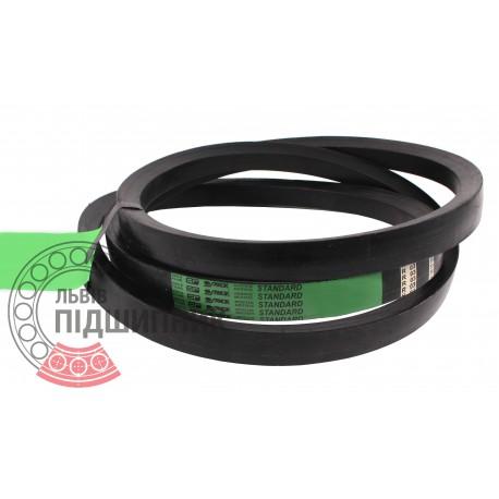 E-7100 [Stomil] Standard ремінь привідний клиновий E7100 Lw/38х23-7012Li