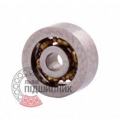 1000091 [GPZ] Deep groove ball bearing