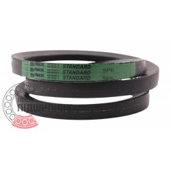 SPB-1280 [Stomil] Standard Classic V-Belt SPB1280 Lw/16.3х13-1220Li