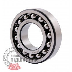 1206 [ZVL] Self-aligning ball bearing