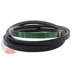 SPC-3750 [Stomil] Standard ремень приводной клиновой SPC3750 Lw/22х18-3667Li