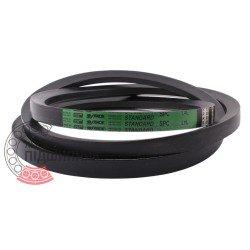 SPC-3750 [Stomil] Standard ремінь привідний клиновий SPC3750 Lw/22х18-3667Li