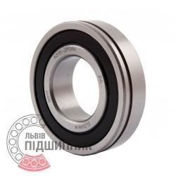 6206-2RSRNR [ZVL] Special sealed ball bearing