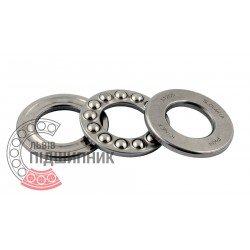 51205 [Kinex] Thrust ball bearing