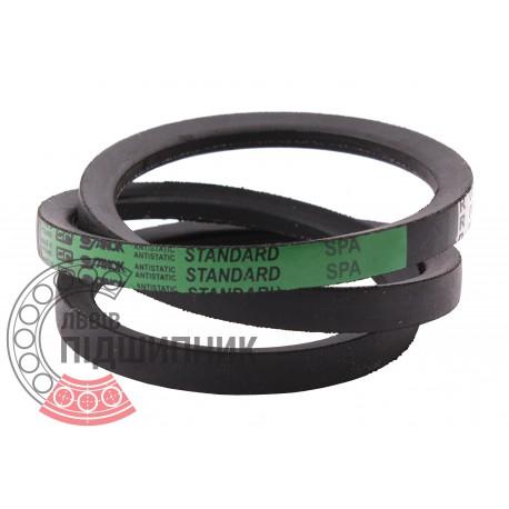 SPA-1007 [Stomil] Standard ремень приводной клиновой SPA1007 Lw/12.7х10-962Li