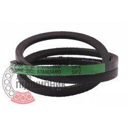 SPZ-1000 [Stomil] Standard ремінь привідний клиновий SPZ1000 Lw/9.7х8-962Li