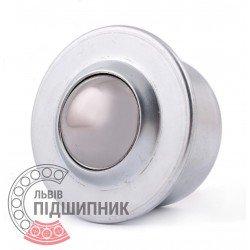 Пiдшипник Кулькова опора Кулькова опора SPS 30 B