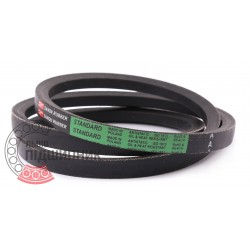A-1280 [Stomil] Standard ремень приводной клиновой A1280 Lw/13х8-1250Li