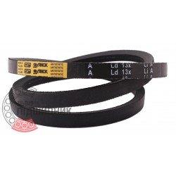 A-1040 [Stomil] Reinforced Classic V-Belt A1040 Lw/13х8-1010Li