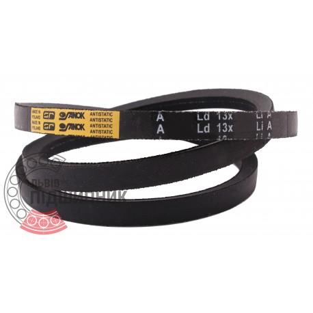 13 x 8 x 893 mm LW//LDDIN2215 SWR V-Belt A34 13 x 863 Li