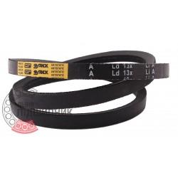 A-1600 [Stomil] Reinforced Classic V-Belt A1600 Lw/13x8-1570Li