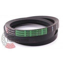 B-1150 [Stomil] Standard ремень приводной клиновой B1150 Lw/17х11-1106Li