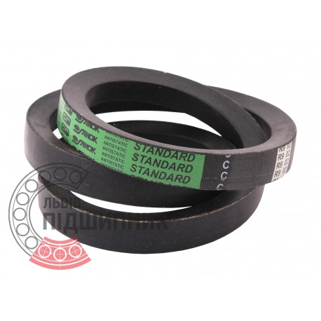 C-2800 [Stomil] Standard Classic V-Belt C2800 Lw/22x14-2746Li
