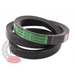 C-1360 [Stomil] Standard Classic V-Belt C1360 Lw/22х14-1306Li