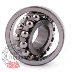 1306 C3 [SNR] Self-aligning ball bearing