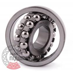 1306 C3 [SNR] Self-aligning ball bearing