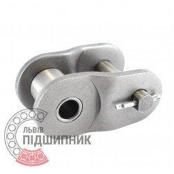 Roller chain offset link  - chain 08B-1