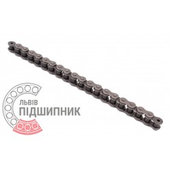 Simplex steel roller chain 10А-1Н [AD]