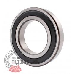6217-2RS1 C3 [SKF] Deep groove ball bearing