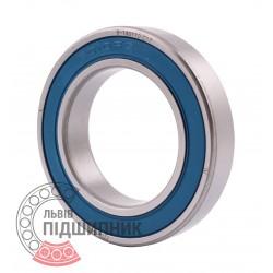 6010 2RS [GPZ-34] Deep groove ball bearing