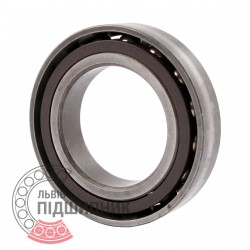 7009C [Rus] Angular contact ball bearing