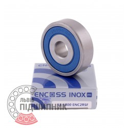 6300 2RS ENC INOX [BRL] Stainless sealed ball bearing