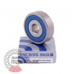 6300 2RS ENC INOX [BRL] Высокотемпературный шарикоподшипник
