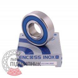 6203 2RS ENC INOX [BRL] Высокотемпературный нержавеющий шарикоподшипник