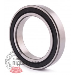 61909-2RS [EZO] Deep groove ball bearing