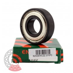 6202 ENC ZZ 270°C [BRL] Deep groove ball temperature bearing