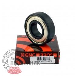 80202 / 6202 ENC ZZ 330°C [BRL] Высокотемпературный шарикоподшипник